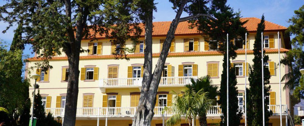 Conservatório - Escola Profissional das Artes da Madeira – Eng. Luiz Peter Clode