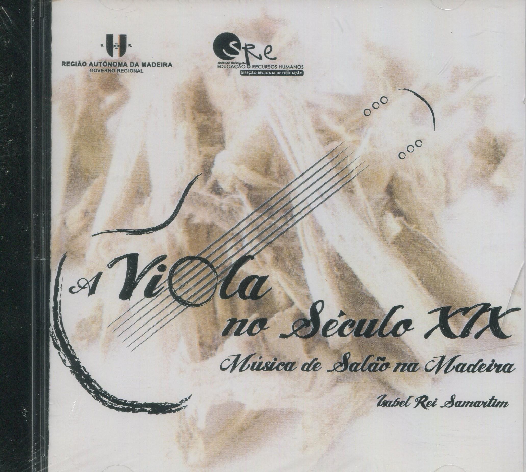 CD-Viola_XIX
