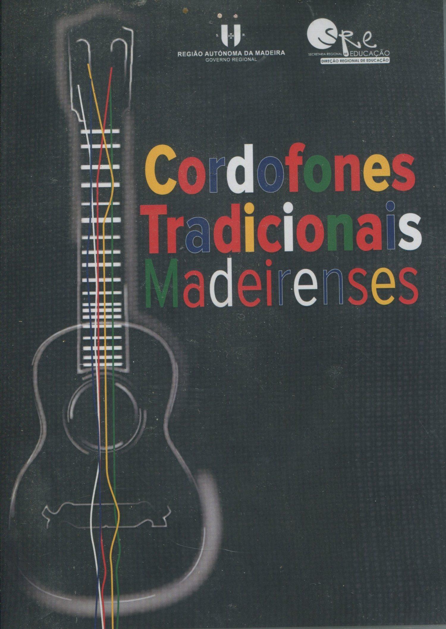Cordofones_DVD