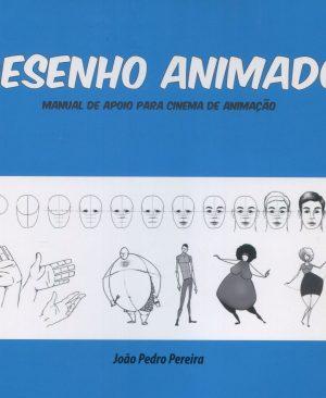 Manual de apoio ao cinema de animação