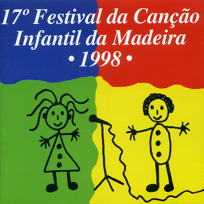 CD Festival Infantil 1998