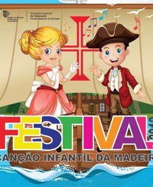 CD Festival Infantil 2019