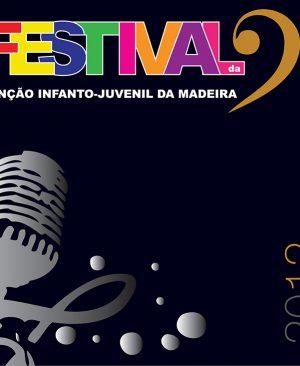 CD Festival Infanto-Juvenil da Madeira 2012