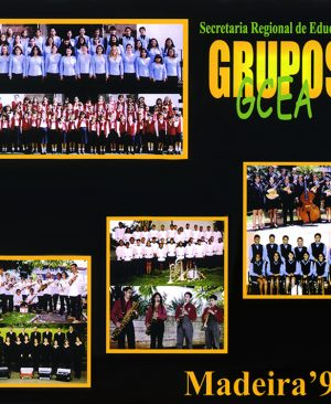 CD Grupos GCEA 1999