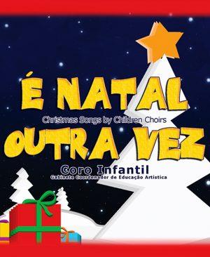 CD Natal outra vez