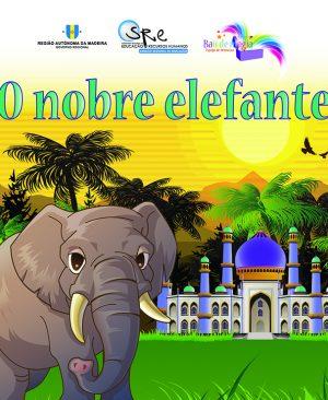 CD O Nobre Elefante