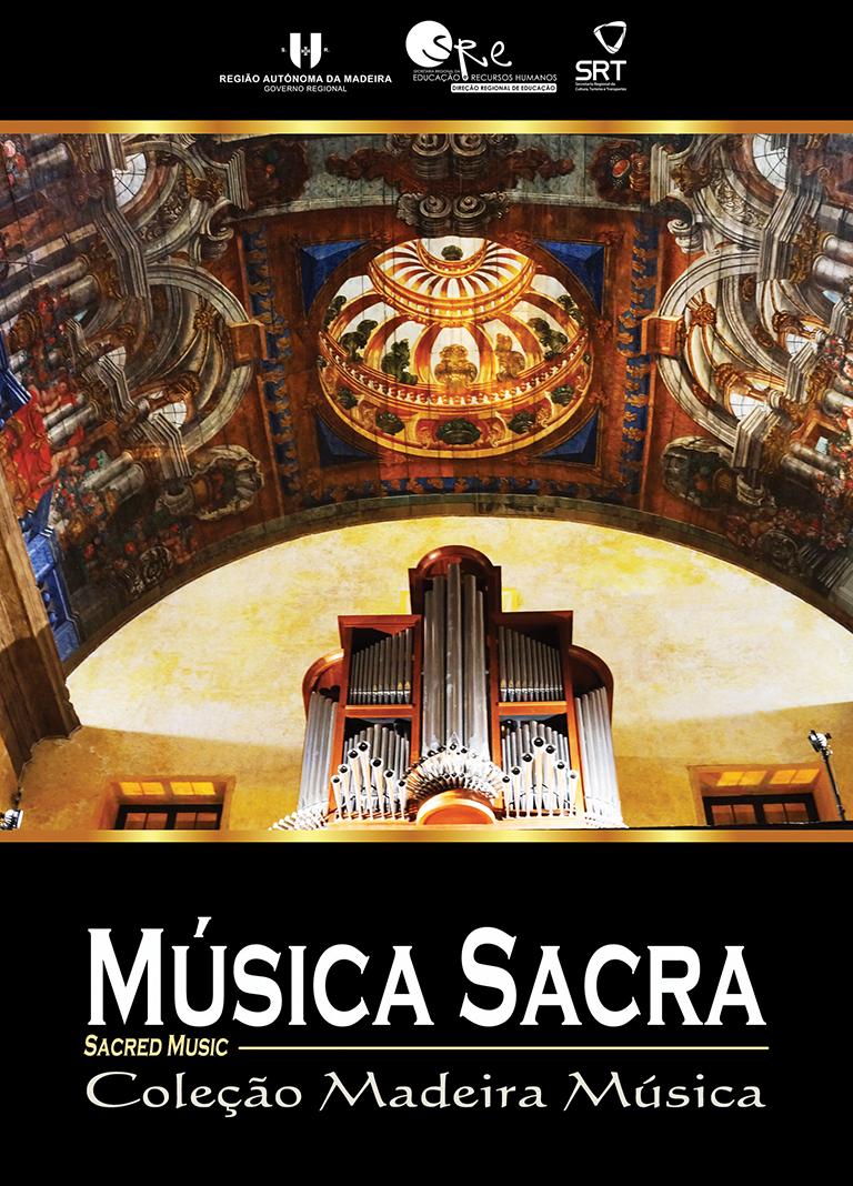 CD-ROM Música Sacra