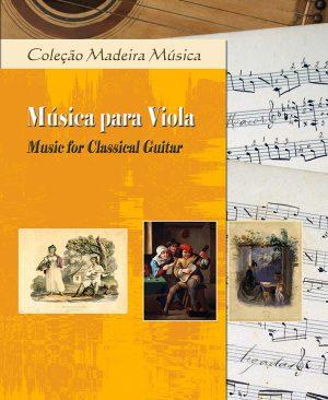 CD-ROM Música para Viola