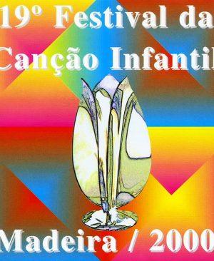 CD festival Infantil 2000