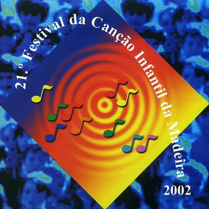 CD festival Infantil 2002