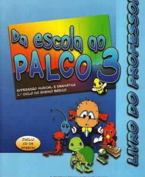 Escola Palco 3 - prof