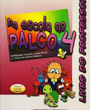 Escola Palco 4 - prof