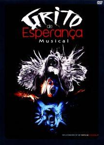 Musical Grito da Esperança (DVD)